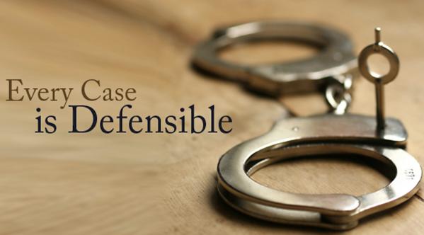 St Augustine Criminal Defense Attorneys