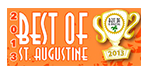 The Alexander Firm Named 2013 Best of St. Augustine